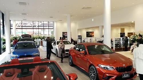 湘南BMW